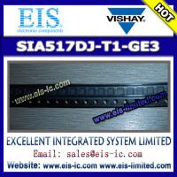 Buy cheap SIA517DJ-T1-GE3 - VISHAY - N- and P-Channel 12-V (D-S) MOSFET from wholesalers