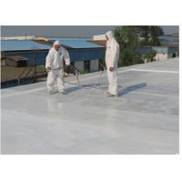 Buy cheap Insulation Metal / Acrylic Roof Paints Waterproof Spray Paint For Hospital from wholesalers
