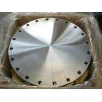 Buy cheap ASME SA516 Gr.60 Grade 60+ Clad UNS C61800 Cooler Front Rear Floating Head Flange Shell Side Channel Side Body Flanges from wholesalers