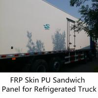 Buy cheap Customized Cold Room Truck for Sale from wholesalers