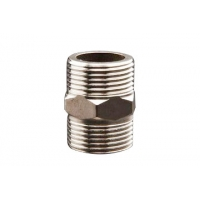 Buy cheap Domestic stainless steel threaded joint of Stainless steel pipe fittings from wholesalers