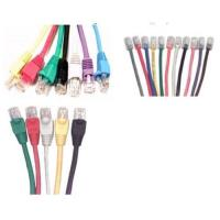 Buy cheap Cat5 patch cord from wholesalers