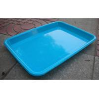 Buy cheap High-security pvc transit-tray product