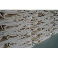 Buy cheap Cement Kiln smoke filter Nomex filter bag D160X6000 from wholesalers