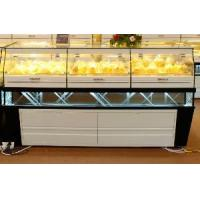 Buy cheap Bread Showcase (New) from wholesalers