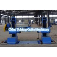 Buy cheap top quality middle high voltage power cable extrusion machines line manufacturer tellsing from wholesalers