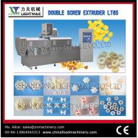 Buy cheap Co extrusion snacks machines from wholesalers