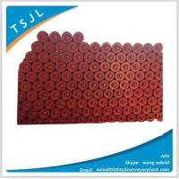 Buy cheap Free maintainance Roller idler for conveyor system from wholesalers