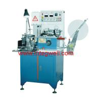 Buy cheap Label Making Machines - Ultrasonic Cutting and Centre Folding Machine - JNL5100CF from wholesalers