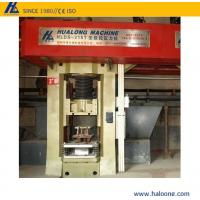 Buy cheap Power Saving Alkali Resistant Brick Punching Machine from wholesalers