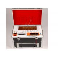 Buy cheap BDV Transformer Oil / Insulating Oil Dielectric Strength Tester With USB Interface from wholesalers