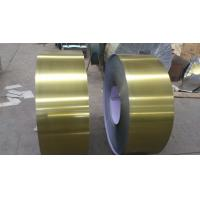 Electrolytic tin-plate steel coils/sheets
