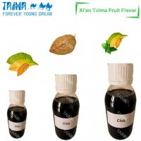 Buy cheap PG/VG based concentrated Aromas fruits flavor liquid by Xi'an Taima product
