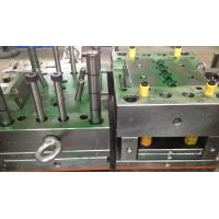 Buy cheap PA66 High Precision Plastic Injection Molding Hot Runner / Daily Necessities Mould from wholesalers