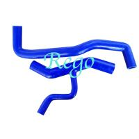 Buy cheap FORD MUSTANG GT 4.6L V8  96-04 Flexible Silicone Hose Kits / Radiator Hose Upper from wholesalers