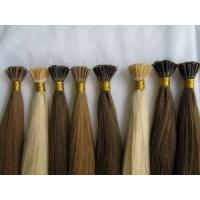 China Remy Hair Stick Hair Extension on sale