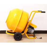 Buy cheap CE Certificate Hot Sale 160L Electric Motor Mortar Mixer Cement Mixer Concrete Mixer from wholesalers