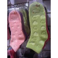 Buy cheap Discretionary Terry Socks from wholesalers