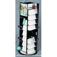 Buy cheap Fashion Rotary Countertop Skin Care Acrylic Display Stand from wholesalers