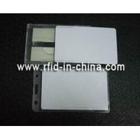 Buy cheap RFID Windshield Tag - 02 from wholesalers