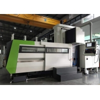 Buy cheap 22kw Gantry Double Column Machining Center BT50 from wholesalers