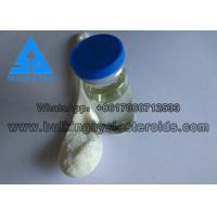 Buy cheap Muscle Gain SARMs Anabolic Steroids MK 677 Hormone 159752-10-0 High Purity from wholesalers