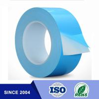 Buy cheap PCB  Double Sided Thermal Conductive Adhesive Tape Good Viscosity from wholesalers
