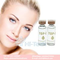 Buy cheap 5ml TOP-Q bottle hyaluronic acid gel for mesotherapy for skin rejuvenation from wholesalers