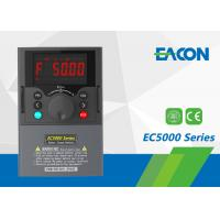 Buy cheap 5 HP 200V Universal Vector Frequency Inverter 50hz - 60hz Vfd 3 Phase Converter from wholesalers