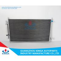 Buy cheap Car Air Conditioning Honda Civic Condenser 4 Doors 2012 OEM 80110-TR0A01 product
