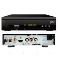 Buy cheap DVB-T2 Receiver 1080P Full HD MPEG4 H.264 PVR from wholesalers