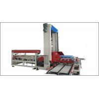 Buy cheap Floor Level Gantry Palletizer , 2.5 Cycles / Min Robotic Bag Palletizer from wholesalers