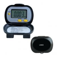 Buy cheap Electronic Pedometer SP-W019, Low Power Consumption with Lifespan 1-2 Years from wholesalers