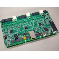 Buy cheap Printed  Circuit Board Assembly / UL approved PCBA service Good Quality and Best Services from wholesalers