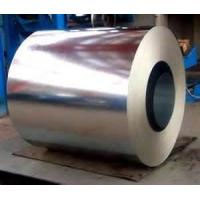 Buy cheap Q345, 08F ASTM A252 Gr.1 colored zinc coated steel sheet coils for freeze, boiler from wholesalers