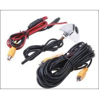 Car rear view camera with korean design and BMW interface Night visiton Color