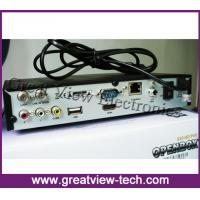 Quality 2012 Hot receiver Openbox S10 HD working worldwide for sale