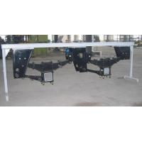 Buy cheap semi trailer germany type suspension systems from wholesalers