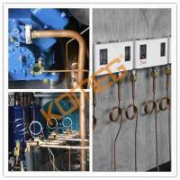 Buy cheap 100L 3 Zone Thermal Shock Test Temperature Cycling Chamber Water cooled from wholesalers