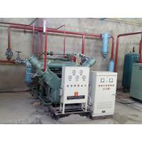 Buy cheap Oxygen Nitrogen / Air Separation Plant Equipment 380V for Industrial and Medical from wholesalers
