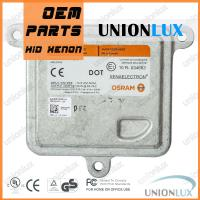 Buy cheap Wholesale Car Oem Hid Xenon Ballast 12v d3s from wholesalers