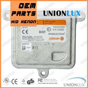 Buy cheap Wholesale Car Oem Hid Xenon Ballast 12v d3s product