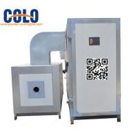 Buy cheap Custom LPG Tank Automatic Powder Curing Oven With Gas Burner from wholesalers
