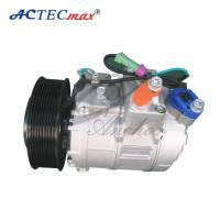 Buy cheap 129mm PV9 7SBU Car Air Conditioning Compressor 5412300611 / 5412301211 from wholesalers