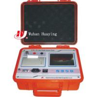 Buy cheap MOA tester metal oxide arrester tester from wholesalers