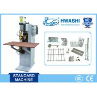 Buy cheap Pneumatic AC Spot Welding Machine , Resistance Welding Machine from wholesalers