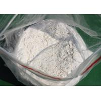 Buy cheap CAS 521-12-0 Natural Anabolic Steroids Raw Powder Drostanolone Propionate from wholesalers