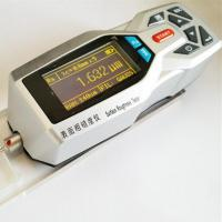 Buy cheap Digital Electronic Portable Surface Roughness Tester , Surface Roughness Meter , Surface Roughness Gauge Cheap Price from wholesalers