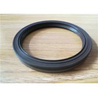 Buy cheap Durable Metal Rubber Trailer Oil Seals / Spindle Hub Seal Corrosion Resistance from wholesalers