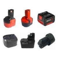 Buy cheap Bosch power tool battery from wholesalers
